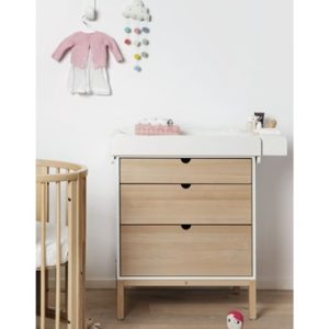 Bella Baby Storage